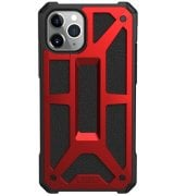 Накладка Urban Armor Gear (UAG) для Apple iPhone 11 Pro Monarch Red
