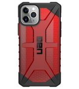 Накладка Urban Armor Gear (UAG) для Apple iPhone 11 Pro Plasma Magma Red