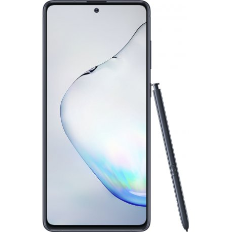 Samsung Galaxy Note 10 Lite 6/128GB Black (SM-N770FZKDSEK)