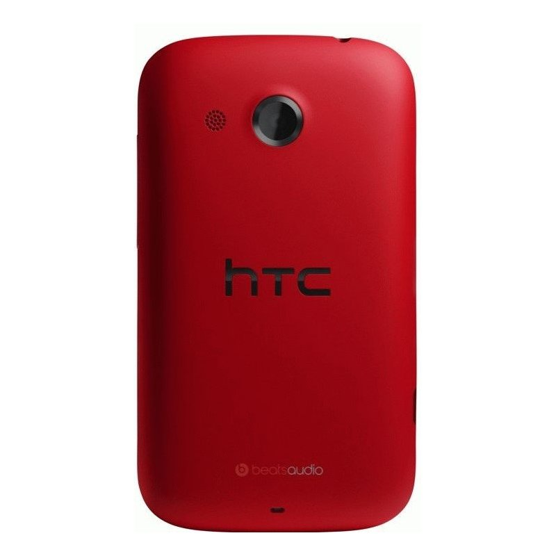 HTC Desire C A320e Red EU