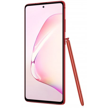 Samsung Galaxy Note 10 Lite 6/128GB Red (SM-N770FZRDSEK)