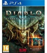 Игра Diablo III: Eternal Collection (PS4). Уценка!