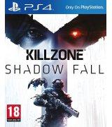 Игра Killzone: Shadow Fall (PS4). Уценка!
