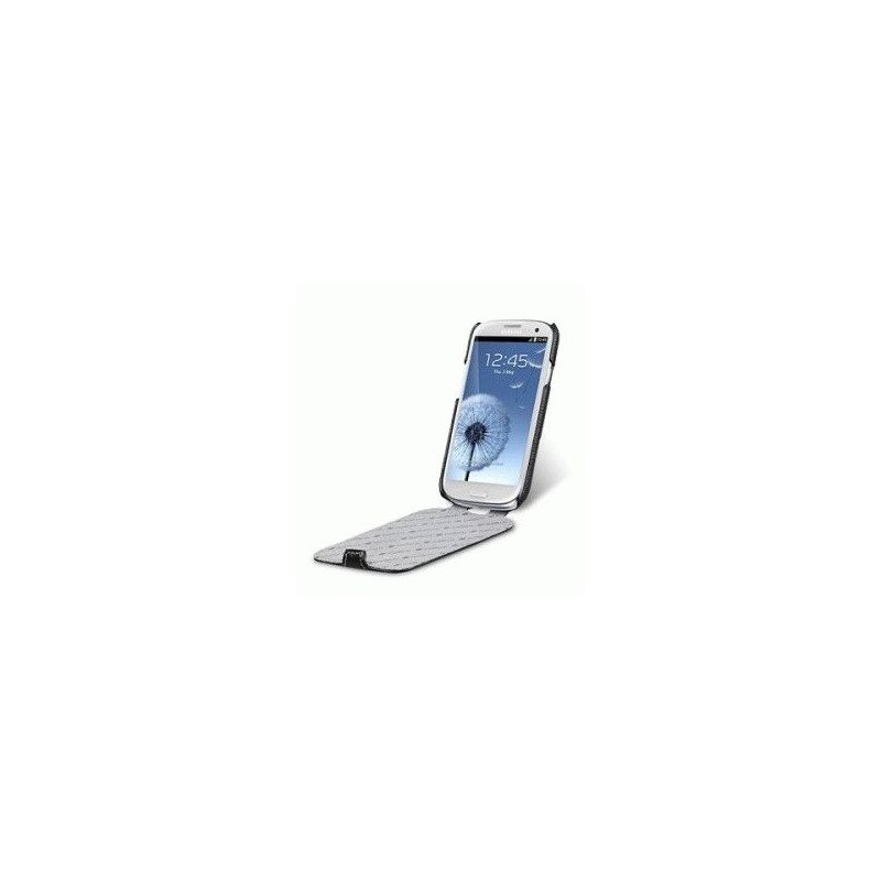 Кожаный чехол Melkco (JT) для Samsung i9300 Galaxy S3
