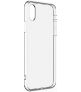 Накладка Ou Case Unique Skid для Apple iPhone XS Max Clear
