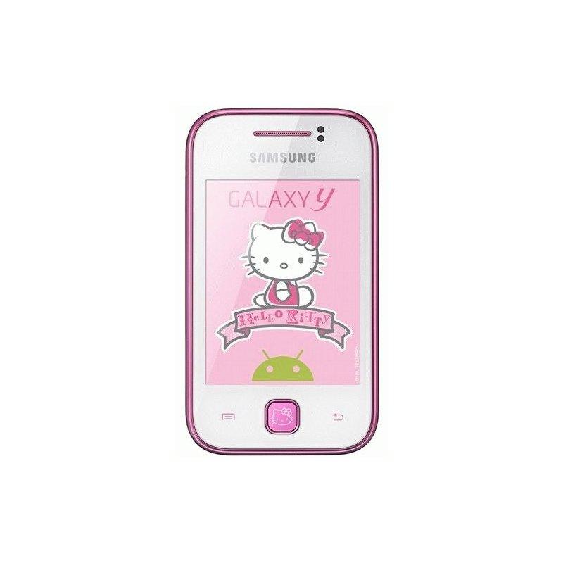 Samsung Galaxy Y S5360 Hello Kitty