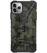 Накладка Urban Armor Gear (UAG) для Apple iPhone 11 Pro Max Forest