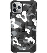 Накладка Urban Armor Gear (UAG) для Apple iPhone 11 Pro Max Pathfinder Arctic