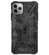 Накладка Urban Armor Gear (UAG) для Apple iPhone 11 Pro Max Pathfinder Camo Midnight