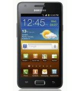 Samsung I9103 Galaxy R Metallic Gray