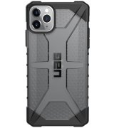 Накладка Urban Armor Gear (UAG) для Apple iPhone 11 Pro Max Plasma Ash
