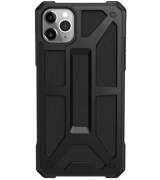 Накладка Urban Armor Gear (UAG) для Apple iPhone 11 Pro Max Monarch Black