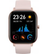 Умные часы Xiaomi Amazfit GTS Rose Pink