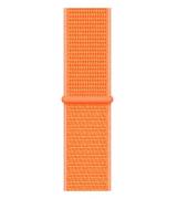 Спортивный ремешок Sport Loop Band для Apple Watch 42/44mm Dragon Fruit