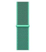 Спортивный ремешок Sport Loop Band для Apple Watch 42/44mm Spearmint
