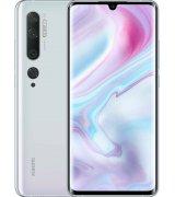 Xiaomi Mi Note 10 6/128GB Glacier White