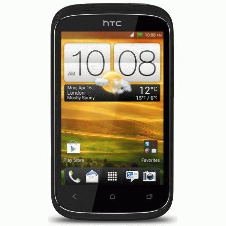 HTC Desire C A320e Black