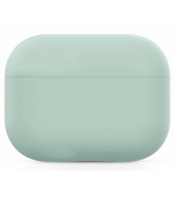 Чехол Silicone Case Slim для Apple AirPods Pro Marine Green