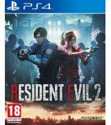 Игра Resident Evil 2 (PS4). Уценка!