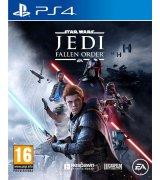 Игра Star Wars: Fallen Order (PS4). Уценка!