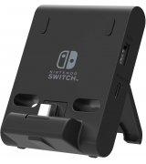 Док-станция Hori Dual USB PlayStand для Nintendo Switch Lite Black