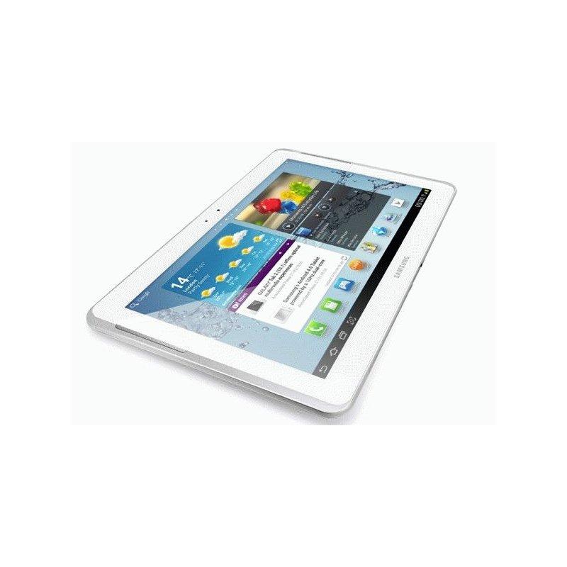 Samsung Galaxy Tab 2 10.1 3G P5100 White