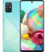 Samsung Galaxy A71 6/128GB Blue (SM-A715FZBUSEK)