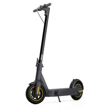 Электросамокат Ninebot by Segway MAX G30 (40.30.0000.00)