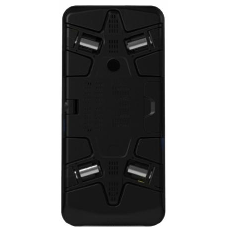 Накладка Selfly для Apple iPhone XS Max Black (OS06AIXMB)