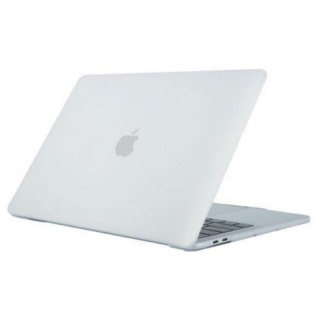 "Чехол Hard Shell для MacBook Pro 16"" (2019) Matte White"