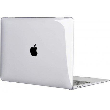 "Чехол Hard Shell для MacBook Air 16"" (2019) Crystal Clear"