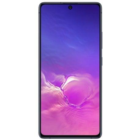 Samsung Galaxy S10 Lite 6/128GB Black (SM-G770FZKGSEK)