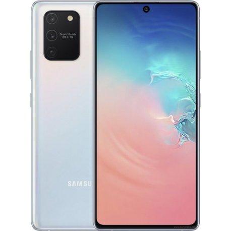 Samsung Galaxy S10 Lite 6/128GB White (SM-G770FZWGSEK)