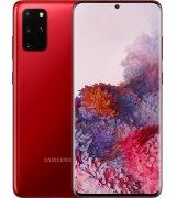 Samsung Galaxy S20 Plus 8/128GB Red (SM-G985FZRDSEK) + Дополнительный год гарантии + Бесплатная замена экрана!