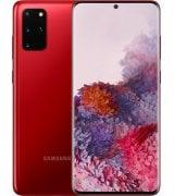 Samsung Galaxy S20 Plus 8/128GB Red (SM-G985FZRDSEK) + 1050 грн на пополнение счета в подарок!