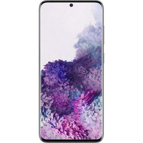 Samsung Galaxy S20 8/128GB Gray (SM-G980FZADSEK)