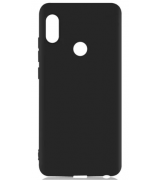 Накладка Kuhan Super Slim Lovely для Xiaomi Redmi Note 5/Note 5 Pro Black