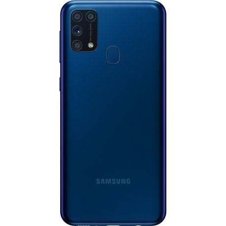 Samsung Galaxy M31 6/128GB Blue (SM-M315FZBVSEK)