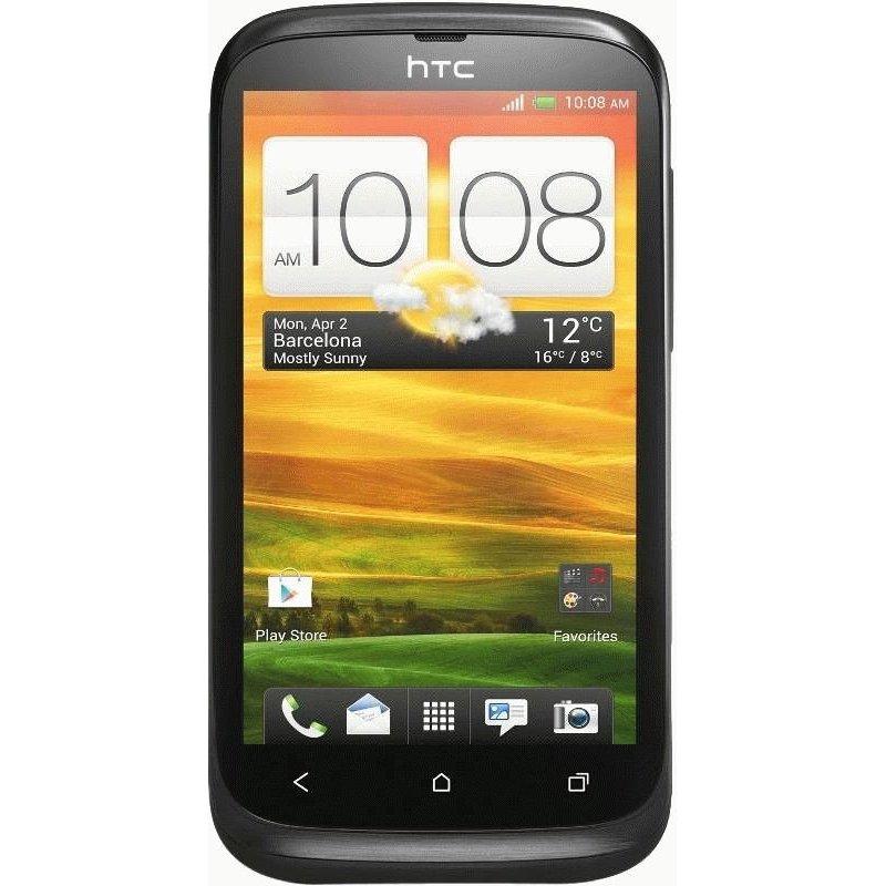HTC Desire V T328w Dual SIM Black