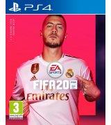 Игра FIFA 20 (PS4). Уценка!