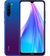 Xiaomi Redmi Note 8T 4/128GB Starscape Blue