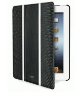 Чехол Puro Golf Fluo для iPad 2/iPad 3 Black