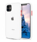 Чехол LikGus Maxshield Case для Apple iPhone 11 Clear