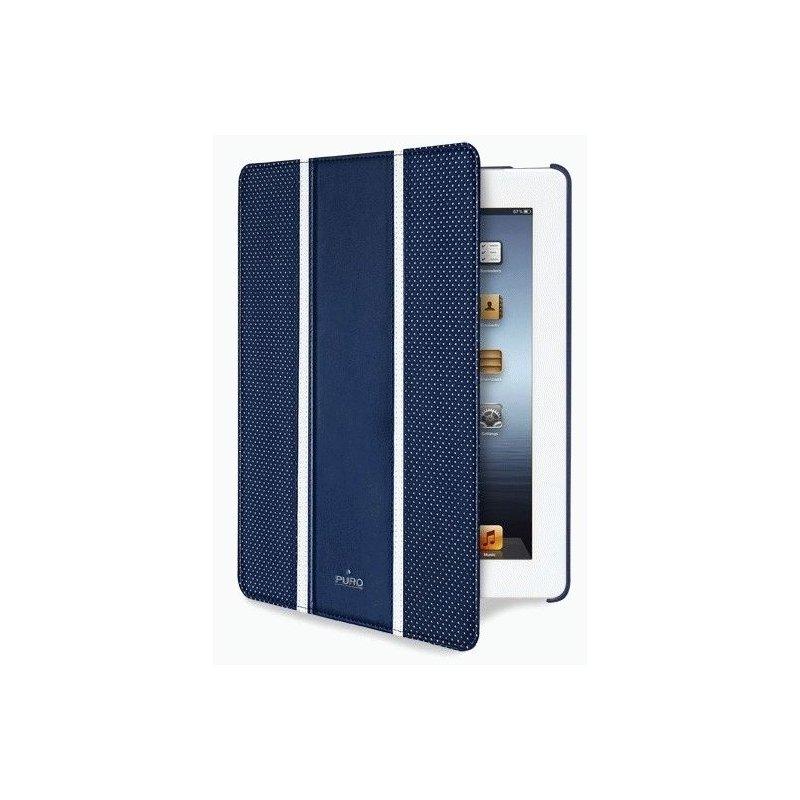 Чехол Puro Golf Fluo для iPad 2/iPad 3 Blue