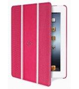 Чехол Puro Golf Fluo для iPad 2/iPad 3 Pink