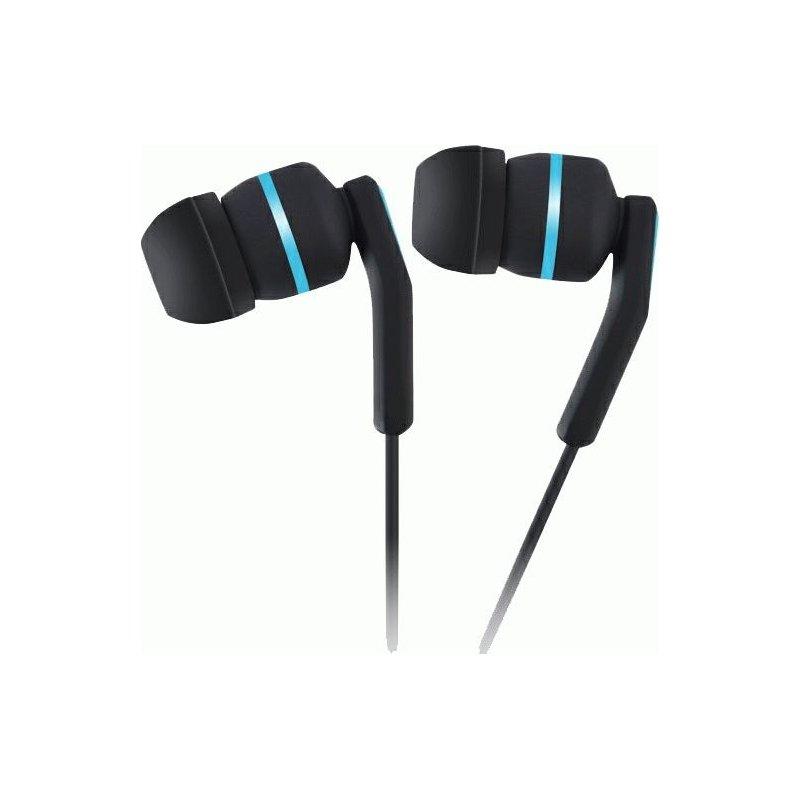 Наушники Pleomax E-9 Blue