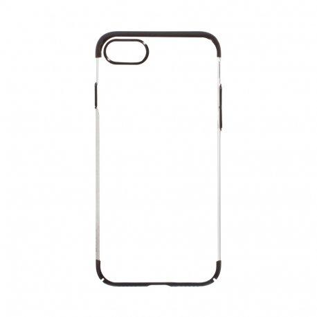 Baseus IPhone 7 накладка Mat Black (WIAPIPH7-DW)