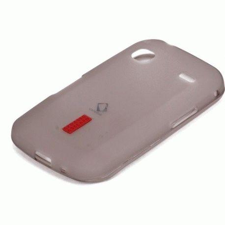 Capdase накладка Soft Jacket Xpose для Samsung Galaxy Gio S5660 Gray
