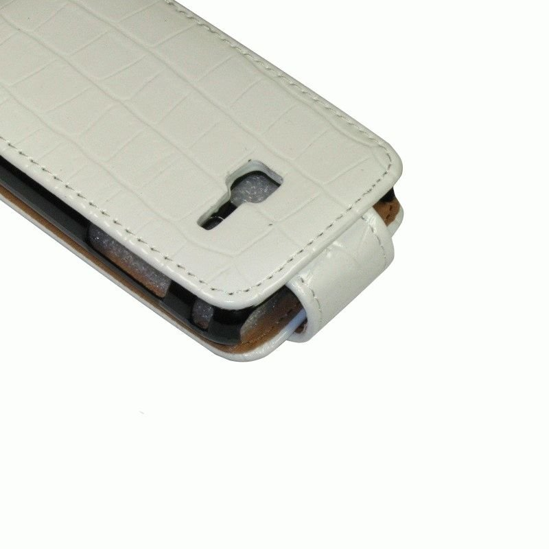 Чехол для Samsung S6102 White