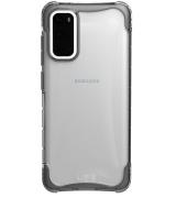 Накладка Urban Armor Gear Plyo (UAG) для Samsung Galaxy S20 Ice